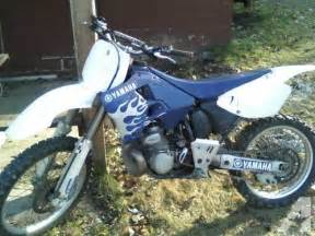 Used Suzuki Dirt Bike Parts 2002 Suzuki Rm 250 Dirt Bike Rm250 2 Stroke Many Upgrades