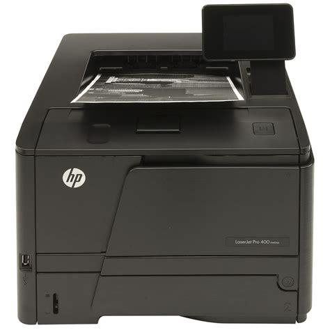 hp laserjet pro 400 printer m401dn cf278a