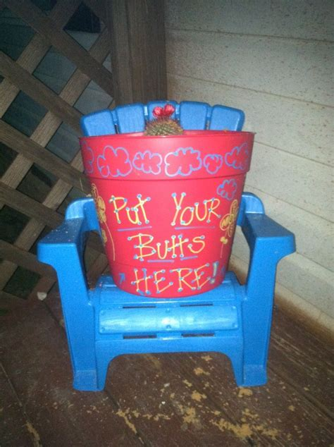 diy ashtray outdoor 17 best ideas about outdoor ashtray on diy yard decor yard decorations and solar lights