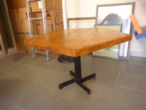 table de salon vintage table de salon perriand l atelier 50
