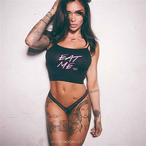 tattoo models on instagram mercedes edison henčoje pinterest tattooed women and