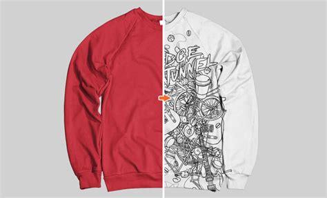 sweatshirts mockup psd sweater jacket