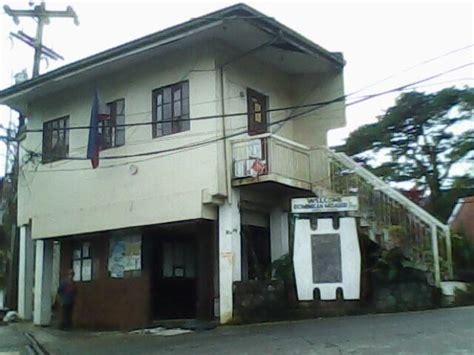 mirador hall dominican mirador barangay hall baguio city