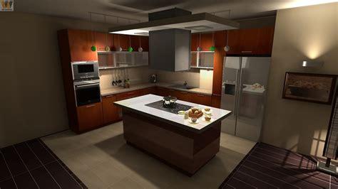 illustration gratuite cuisine design int 233 rieur accueil
