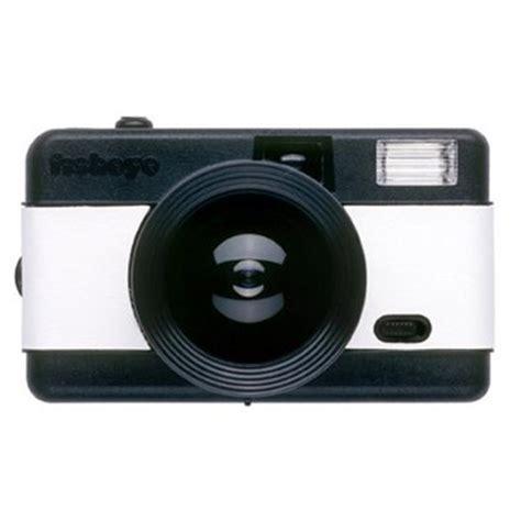 review: lomography fisheye camera – fun for $50