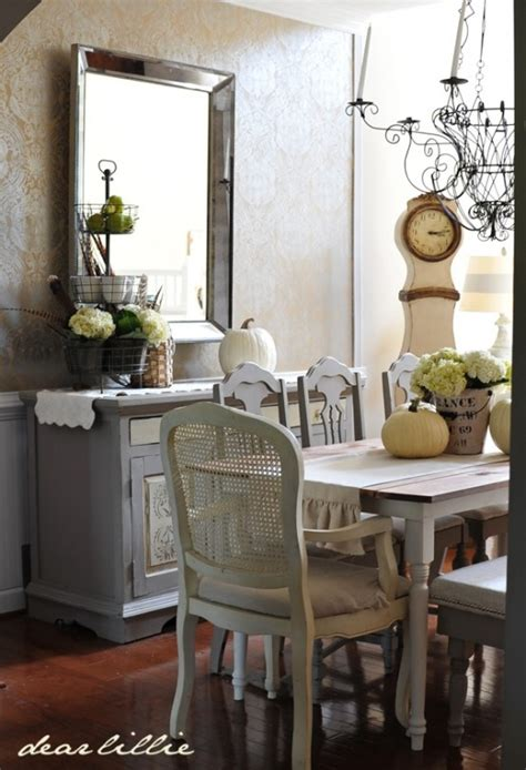 dining room accents 30 beautiful and cozy fall dining room d 233 cor ideas digsdigs