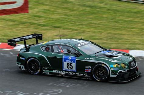 bentley gt3 bentley continental gt3 fast and promising on the