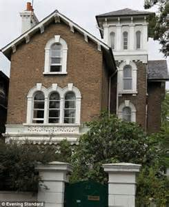George Michael House London by Gilston Lodge Chelsea House That Was Last Sold For 163 5 000