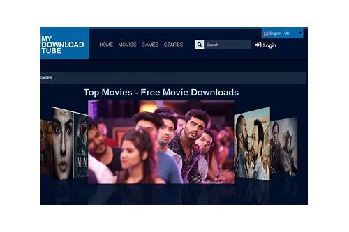10 best bollywood film herunterladen sites