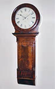 French Country Wall Clock - antique english tavern dial wall clock for sale in perth wa