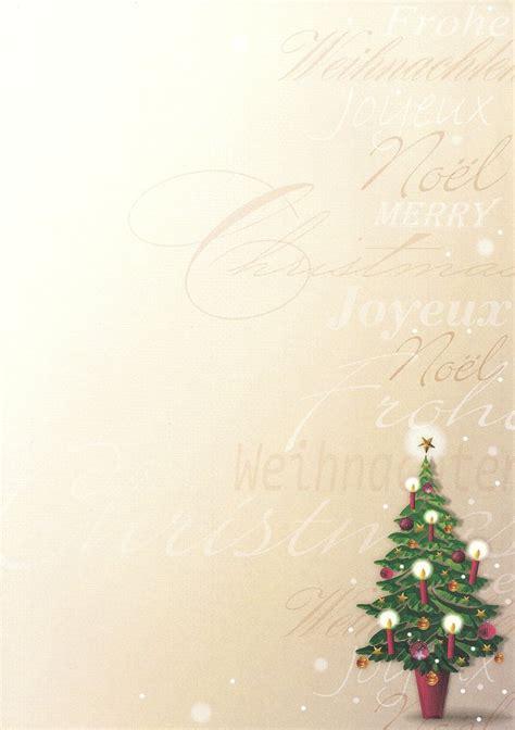 letter paper christmas tree raab verlag doreens