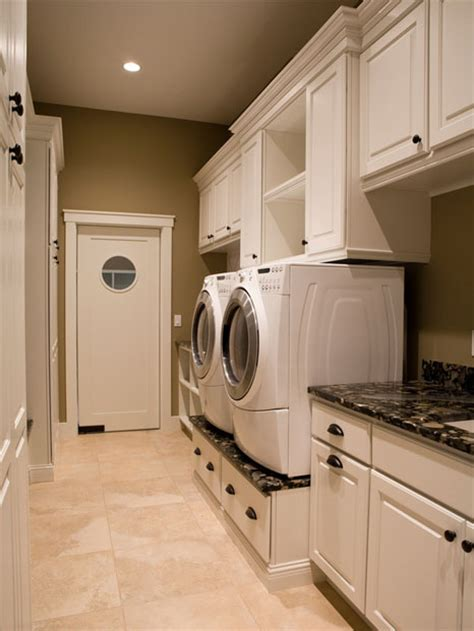 Laundry Room Cabinets Ideas Chicagoland Custom Closets Laundry Rooms
