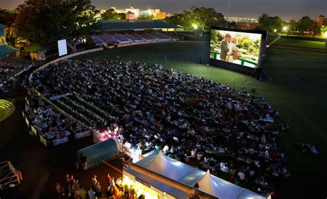 Botanical Gardens Outdoor Cinema The Best Outdoor Cinemas In Sydney Concrete Playground Concrete Playground Sydney