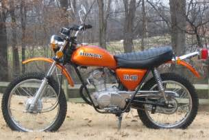 Honda Xl100 Honda Xl100 Motorcycle Complete Wiring Diagram All About