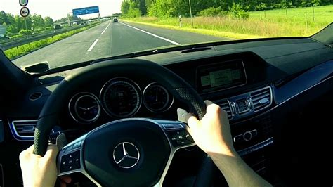 Lumut Totol Gerimis mercedes e63 amg onboard german no speed limit highway