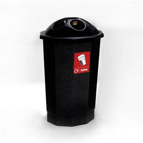 Collector Bank by Eco Cup Collector Bank 75 Litres