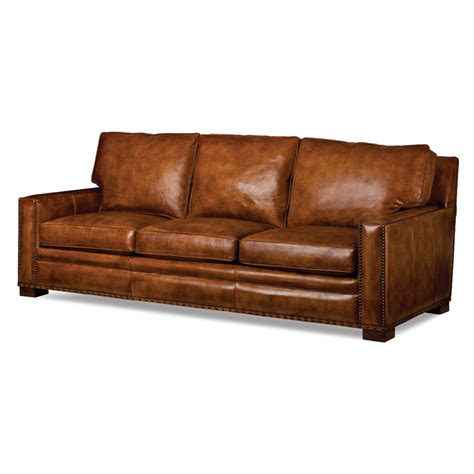hancock and moore leather sofa prices hancock and moore 5712 3 emilio sofa discount furniture at