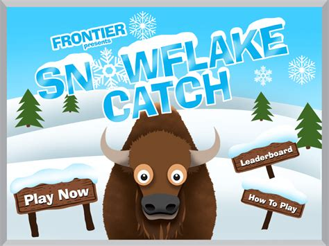 Frontier Communications Gift Card - frontier communications snowflake catch sweepstakes