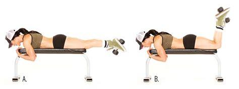 leg extension a casa leg curl in piedi seduto e sdraiato per allenare i femorali