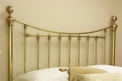 vintage brass headboard how appealing beauty brass headboard trusted designs