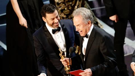 oscar winners best academy awards 2017 complete list of oscar winners and