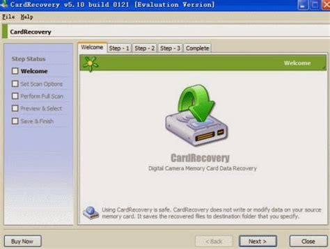 memory card recovery full version free software download cardrecovery 6 incl serial code blog downloaded