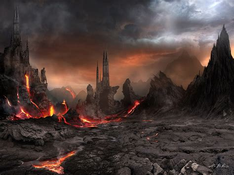 imagenes terrorificas del fin del mundo fotos del fin del mundo