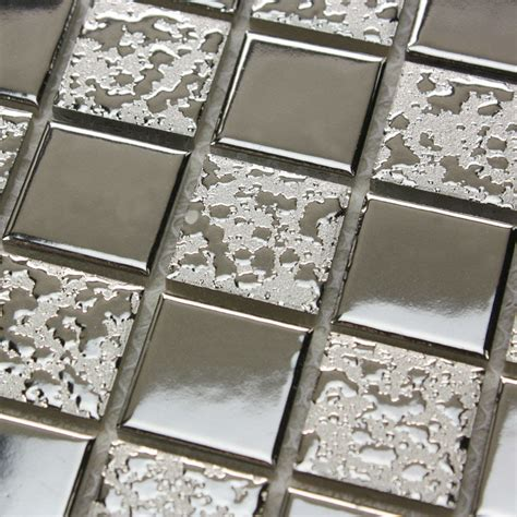 mirror mosaic tile backsplash fresh stunning mirror mosaic tiles backsplash 21899