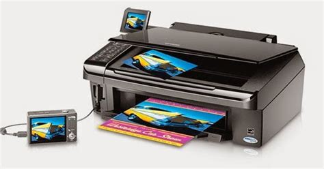 resetter epson nx420 install epson stylus nx420 printer without cd driver and