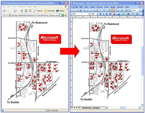 svg visio svg scenarios using microsoft office visio 2003