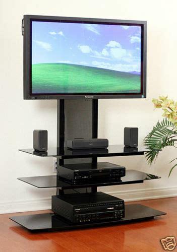 transdeco ledlcd tv stand mount