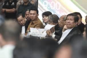 ahok gubernur sumut sidang kasus ahok saksi dari sumut kuatkan dakwaan jaksa