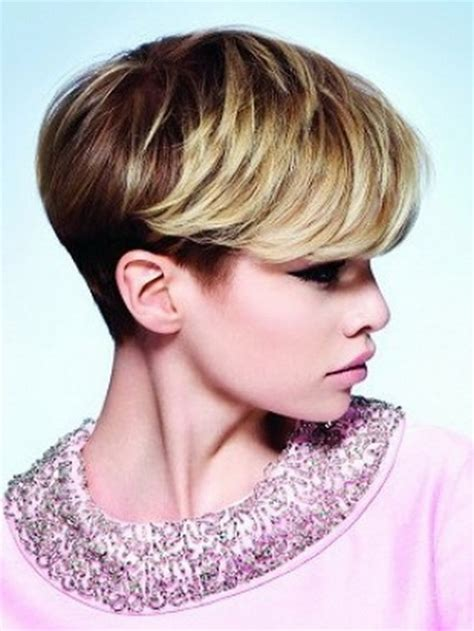 over the ear hairstyles cut over the ear wedge haircut short hairstyle 2013