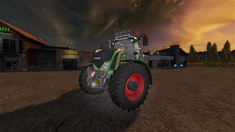 For Ls by Fendt 900 Vario Series V1 1 For Ls 17 Farming Simulator