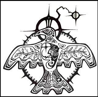 ojibwe tattoo ojibwe dreamcatcher drawings norval morrisseau
