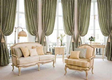 Curtains For Large Windows Inspiration Curtains For Large Living Room Windows Ideas Home Interior Exterior
