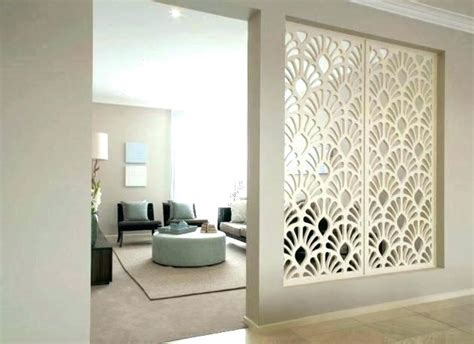 Modern Partition Walls by Modern Partition In Living Room Living Room Partition Wall