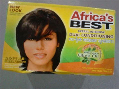 what is the best relaxer to use for gray hair africas best originals relaxer system normal or course