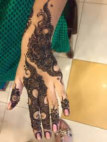 mehndi designs 2016 stylish and cute mehndi designs 2016 fashionip