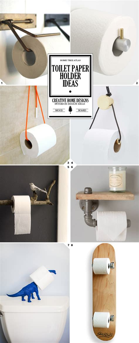 bathroom toilet paper holder ideas keeping it toilet paper holder ideas from diy ideas to modern designs home tree atlas