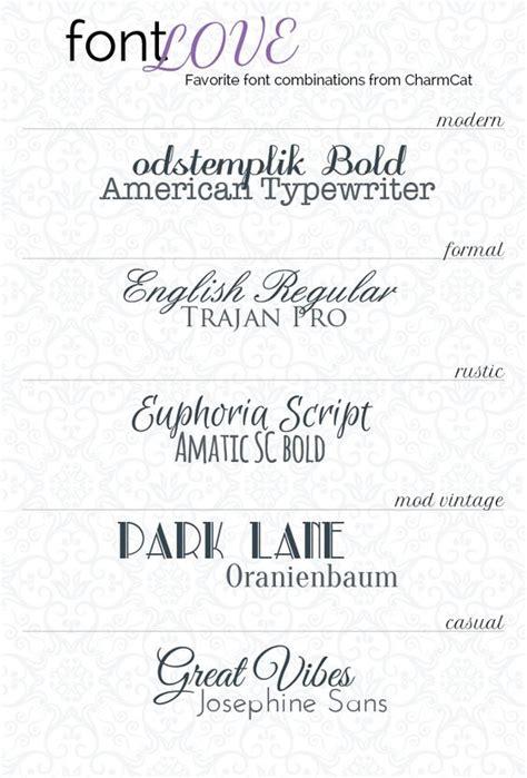 dafont trajan pro five great font combinations for invitations beautiful