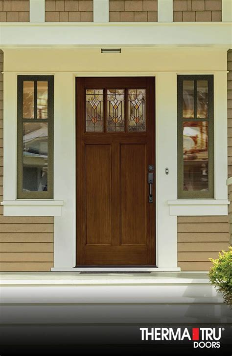 american front doors 13 best images about classic craft american style