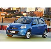Review  All New Nissan Micra First Drive And