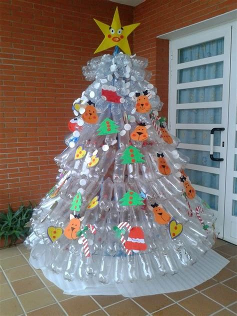 diy water bottle chrismast craft picture 25 best ideas about empty plastic bottles on recycled crafts water bottle crafts