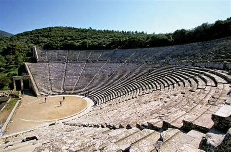 greek theatre ancient greece a matter of style ancient greek theatre