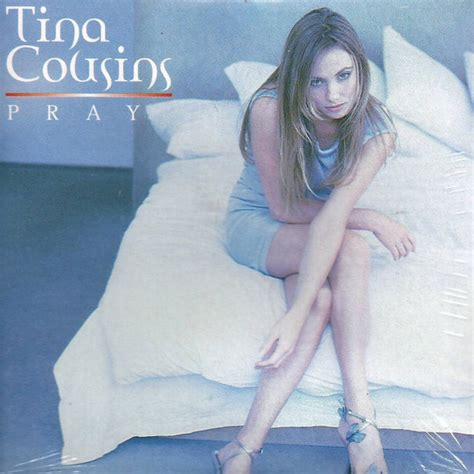 pray tina cousins tina cousins pray cd europe 1999 discogs