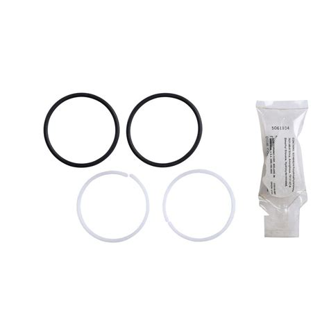 kohler white kitchen faucet kohler o ring seal kit for kitchen faucets in white k