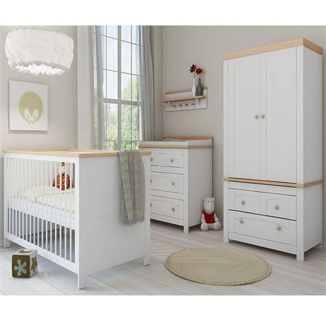 Nursery Crib Sets Furniture Baby Nursery Furniture Sets White Thenurseries