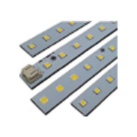 8 ft premium magnetic led strips lights by green horizon