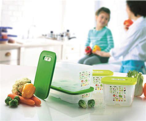 Tupperware Ventsmart tupperware brands ventsmart keep your greens fresher longer